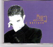 (FM332) Jai, I Believe - 1997 CD