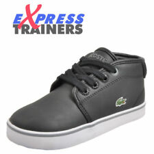 Chaussures Lacoste à lacets pour garçon de 2 à 16 ans
