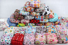 10 PCS Baby Infant Hip Snap Cloth Diaper One Size Newborn Pocket Nappy Covers
