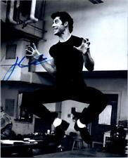 John Travolta Grease Signed 8x10 Picture autographed Photo + COA