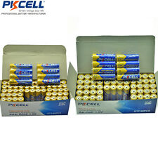 (120 piece combo pack) 1.5V Extra Heavy Duty-60 AA R6P+ 60 AAA R03P Batteries