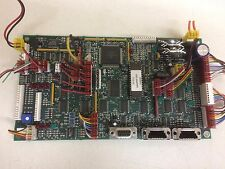 Hobart Ultima Wrapping System Part Wrapper Controller Circuit Board 048522 E Uws