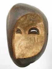 GothamGallery Fine African Art - DRC / Gabon Kwele Tribal Mask J