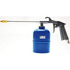Druckluft Reinigungspistole Waschpistole Sprühpistole Spritzpistole 1000 ccm