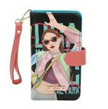 "NICOLE LEE Phone Case ""Vicky Does Sports"""