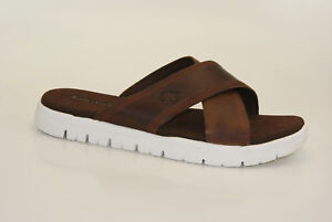 Timberland Piermont Panties Sandals Shoes Mules Men Slippers A13VJ