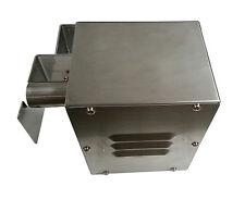 Stainless steel 25kg motor side mount