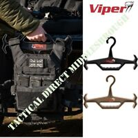 VIPER TACTICAL PLATE TRANSPORTER ABS CARRY TOOL HANGER ARMY PAINTBALLING AIRSOFT