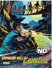 MISTER NO N. 7 Bonelli Editore 1° Edizione