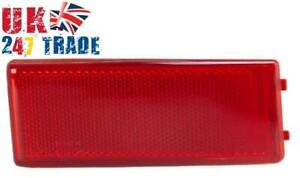 FORD C-MAX REAR BUMPER RIGHT REFLECTION LIGHT 01735876