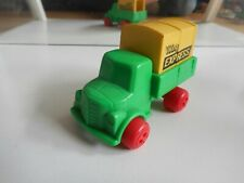 Viking Toys Truck in Green/Yellow