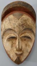 African Mask - Vuvi Tribe - Gabon