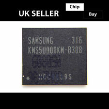 HTC Desire V T328W KMS5U000KM KMS5U000KM-B308 NAND eMMC Flash IC