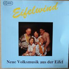 Eifelwind - Neue Volksmusik aus der Eifel - CD