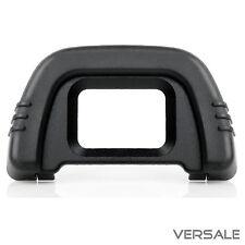 Yeux coquillage dk-21 pour Nikon dk21 viseur Eye Cup d7000 d600 d300 d300s d200 d90