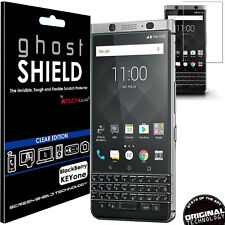 1x TECHGEAR (TPU) FULL COVERAGE Screen Protector Cover for BlackBerry KEYone