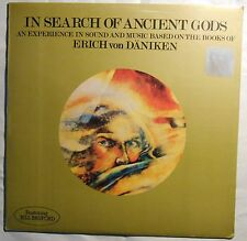 Absolute Elsewhere- In Search of Ancient Gods (1978, Canada) Vinyl LP NEW SEALED