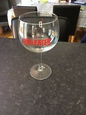 Gin glasses Beefeater