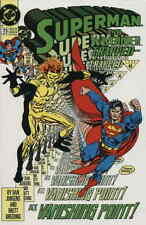 Superman (2nd Series) #73 FN; DC   save on shipping - details inside