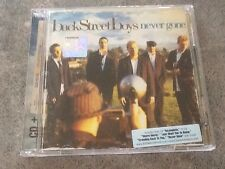Never Gone by Backstreet Boys 2005 2 Discs Jive Cd & Video Cd Low Postage