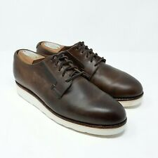 Red Wing 3101 Postman Oxford 'Amber Harness' (EU 41,5 UK 7,5 US 8,5 D)