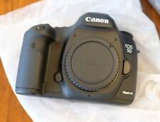 Canon EOS 5D Mark III Camera Body - New / Unused - USA / Canada Warranty