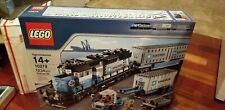 NEW Lego Creator Set 10219 Maersk Train -FACTORY SEALED in Box