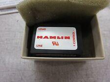 Hamlin 7562 3-32V 240V 2.5A Solid State Relay