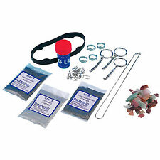 Rock Tumbler Refill Kit: Model: EDU36925
