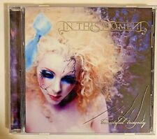 In This Moment - Beautiful Tragedy CD 2007 Century Media 8297-2 VG