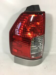 2003-2008 Isuzu Ascender Driver Left side taillight tail light
