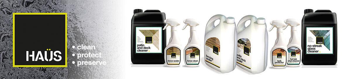 Haus Chemicals