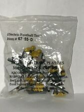 Tudor Electric Football Game Team Bag #55-D (11 Players per Bag Georgia Tech)NEW