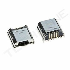 """Connettore di ricarica Port Micro USB Samsung Galaxy Tab 3 7"""" SM-T210 T210R T211"""