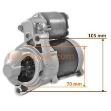 Starter Honda Motor GXV530 Toro Z530 ZD530 Z340 HLX... 228000-9480 31200-Z0A-003