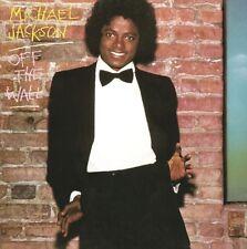 MICHAEL JACKSON - OFF THE WALL  CD NEU