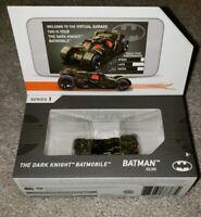 Hot Wheels ID 2019 The Dark Knight Batmobile New Sealed FREE SHIPPING