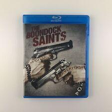 The Boondock Saints (Blu-ray, 2015) *US Import Region A*