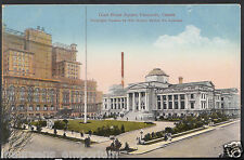 Canada Postcard - Court House Square, Vancouver  RS1414
