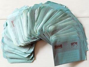 AOP Nepal 30p violet/blue air letters unused x 100