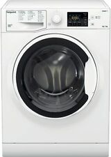 More details for hotpoint rdg9643w washer dryer - white