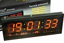 Unbranded Calendar Home Clocks