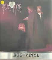 STEVIE NICKS The Wild Heart 1983 UK vinyl LP  INNER  EX Con Nice Copy