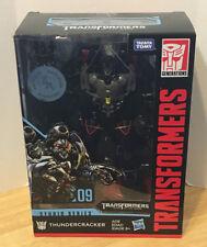 Transformers Studio Series #09 Thundercracker Voyager TRU Exclusive IN HAND