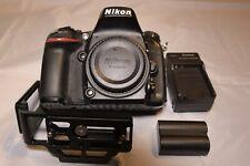 Nikon D610 24.3MP Digital SLR Camera  (Body Only) Full Frame-Read  Description!!
