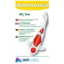 NT Pondlab Ammonia Test Kit NH3