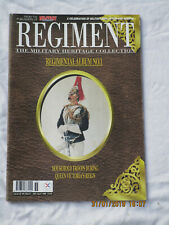 REGIMENT MAGAZINE:Household Troops During Queen Victorias Reign,No.36