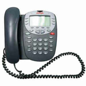 AVAYA 4610 SW IP Phone, Tested & Working - Fully Sanitised (ZM)