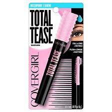 Covergirl - Total Tease Mascara Waterproof ~ 825 Very Black