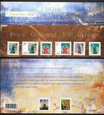 2007 Christmas + Madonna & Child Presentation Pack No 404 - FREE UK POSTAGE